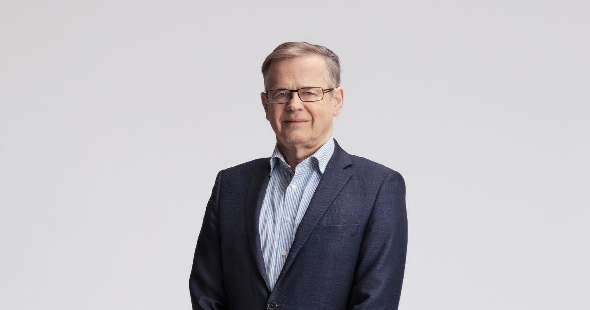 Harald Espoo